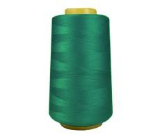 Нитки швейные Arta 100% п/э цвет 244 зеленый