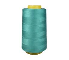 Нитки швейные Arta 100% п/э цвет 245 изумрудный