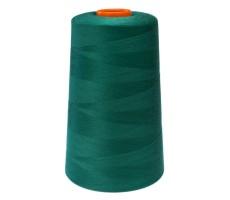 Нитки швейные Arta 100% п/э цвет 246 нефритовый