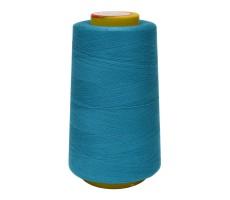 Нитки швейные Arta 100% п/э цвет 260 лазурный
