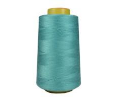 Нитки швейные Arta 100% п/э цвет 261 серо-зелено-голубой