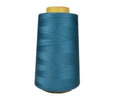 Нитки швейные Arta 100% п/э цвет 265 лазурно-серый