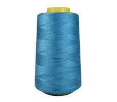 Нитки швейные Arta 100% п/э цвет 267 лазурно-серый