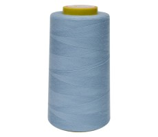 Нитки швейные Arta 100% п/э цвет 278 голубой