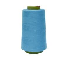 Нитки швейные Arta 100% п/э цвет 280 голубой