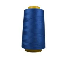 Нитки швейные Arta 100% п/э цвет 291 синий