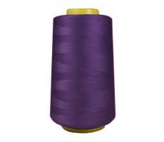 Нитки швейные Arta 100% п/э цвет 294 темно-синий