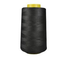 Нитки швейные Arta 100% п/э цвет 325 черный