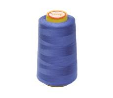 Нитки швейные Arta 100% п/э цвет 331 васильковый