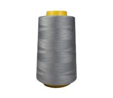 Нитки швейные Arta 100% п/э цвет 334 светло-серый