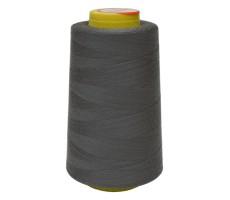Нитки швейные Arta 100% п/э цвет 335 темно-серый