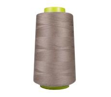 Нитки швейные Arta 100% п/э цвет 337 серый