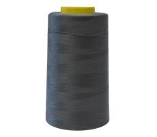 Нитки швейные Arta 100% п/э цвет 338 серый