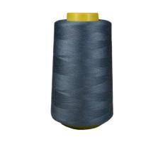 Нитки швейные Arta 100% п/э цвет 350 серовато-голубой
