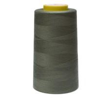 Нитки швейные Arta 100% п/э цвет 357 серо-зеленый
