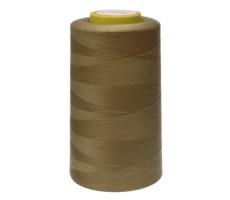 Нитки швейные Arta 100% п/э цвет 360 коричневый