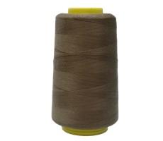 Нитки швейные Arta 100% п/э цвет 363 коричневый