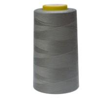 Нитки швейные Arta 100% п/э цвет 368 светло-серый