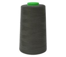 Нитки швейные Arta 100% п/э цвет 370 серый