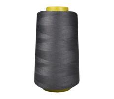 Нитки швейные Arta 100% п/э цвет 375 серый