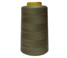 Нитки швейные Arta 100% п/э цвет 394 нефритовый