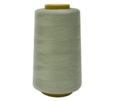 Нитки швейные Arta 100% п/э цвет 402 светло-серо-зеленый