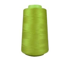 Нитки швейные Arta 100% п/э цвет 412 бледно-желтый