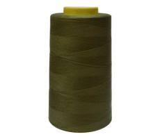 Нитки швейные Arta 100% п/э цвет 416 болотный