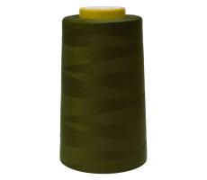 Нитки швейные Arta 100% п/э цвет 422 хаки