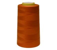 Нитки швейные Arta 100% п/э цвет 439 рыжий