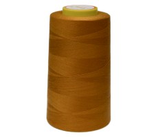 Нитки швейные Arta 100% п/э цвет 441 оранжевый