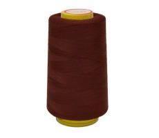 Нитки швейные Arta 100% п/э цвет 450 темно-бордовый