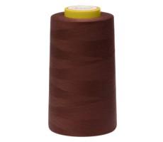 Нитки швейные Arta 100% п/э цвет 473 винный