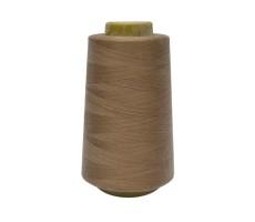 Нитки швейные Arta 100% п/э цвет 479 коричневый