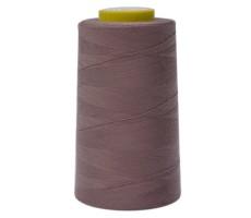Нитки швейные Arta 100% п/э цвет 482 грязно-сиреневый