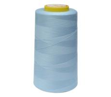 Нитки швейные Arta 100% п/э цвет 541 голубой