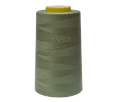 Нитки швейные Arta 100% п/э цвет 587 мятный