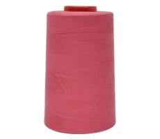 Нитки швейные MH 100% п/э цвет 1162 розовый