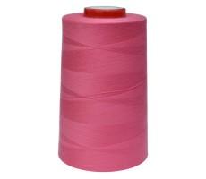 Нитки швейные MH 100% п/э цвет 1164 розовый