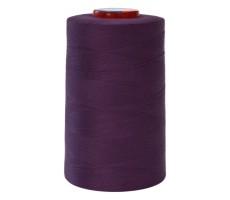 Нитки швейные MH 100% п/э цвет 1174 фиолетовый
