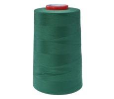 Нитки швейные MH 100% п/э цвет 1217 зеленый