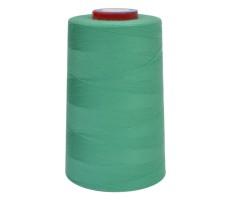 Нитки швейные MH 100% п/э цвет 1235 ярко-мятный