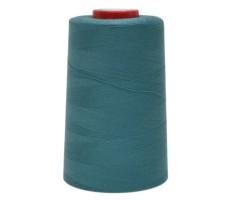 Нитки швейные MH 100% п/э цвет 1249 темно-зеленый