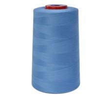 Нитки швейные MH 100% п/э цвет 1284 синий