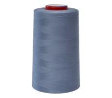Нитки швейные MH 100% п/э цвет 1329 голубой
