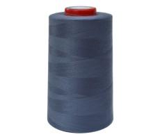 Нитки швейные MH 100% п/э цвет 1333 мышиный
