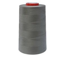 Нитки швейные MH 100% п/э цвет 1338 серый