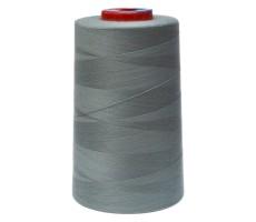 Нитки швейные MH 100% п/э цвет 1340 серый