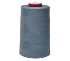 Нитки швейные MH 100% п/э цвет 1342 серый