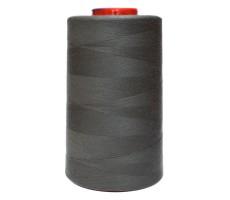 Нитки швейные MH 100% п/э цвет 1346 угольный